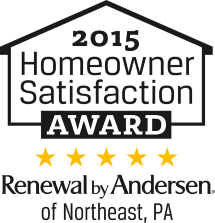 RbA Homeowner Satisfaction 2015 Northeast PA 215 x 223
