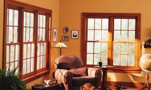 fibrex double hung windows
