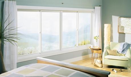 Sliding Gliding Replacement Windows