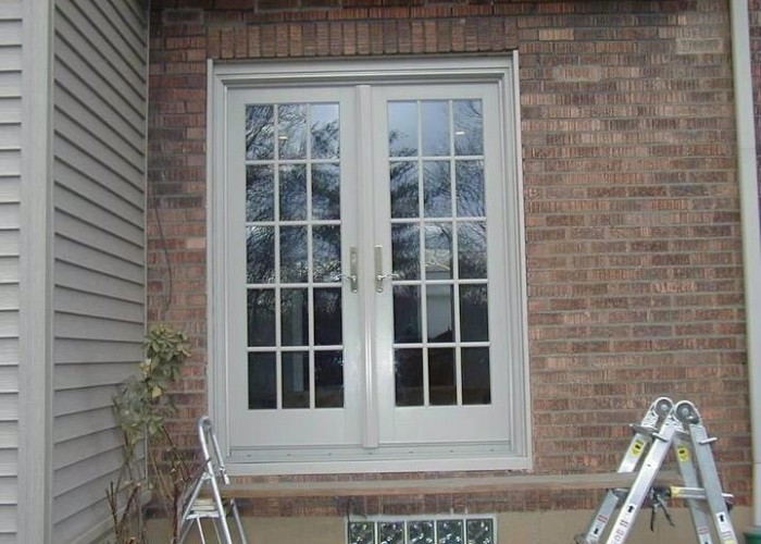 Quality doors renewal by andersen of northeast pa for Quality patio doors