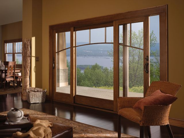 Renewal By Andersen Door Spotlight Sliding French Patio Doors