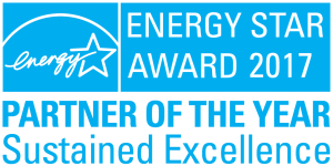 ENERGY STAR® Partner of the Year Award Sustained Excellence